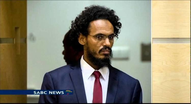 Ahmad al-Faqi al-Mahdi Ahmad alFaqi alMahdi appears before ICC YouTube