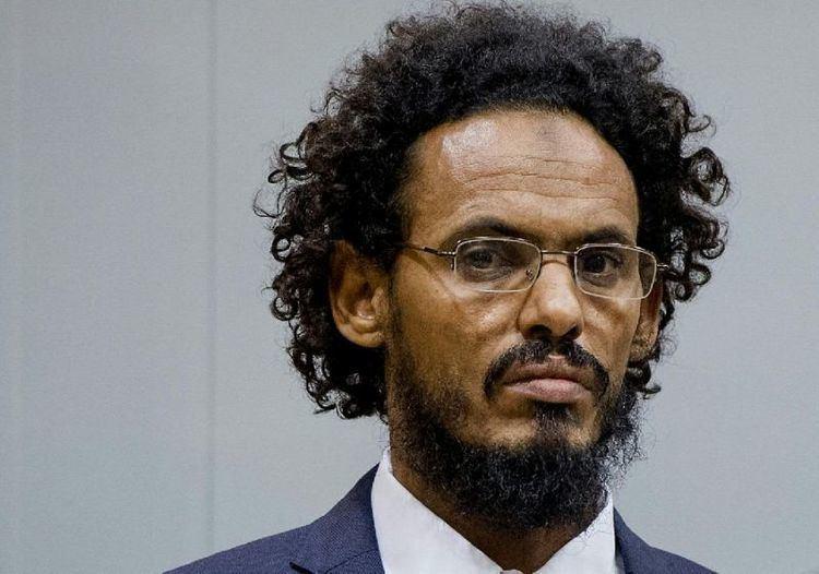 Ahmad al-Faqi al-Mahdi Ahmad AlFaqi alMahdi Islamic enforcer of Timbuktu