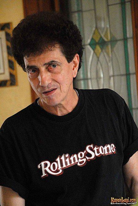 Ahmad Albar Foto Ahmad Albar 184 KapanLagicom