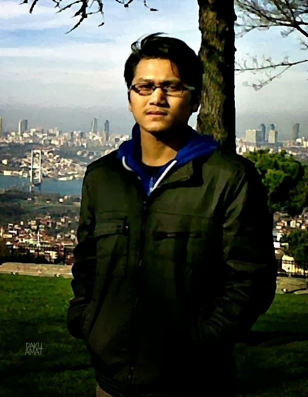 Ahmad Ammar Ahmad Azam LiFe CaReeR LoVe Ahmad Ammar Ahmad Azam Syahid Yang