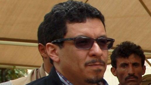 Ahmad Awad bin Mubarak Yemen names new PM who is rejected by rebels The Times