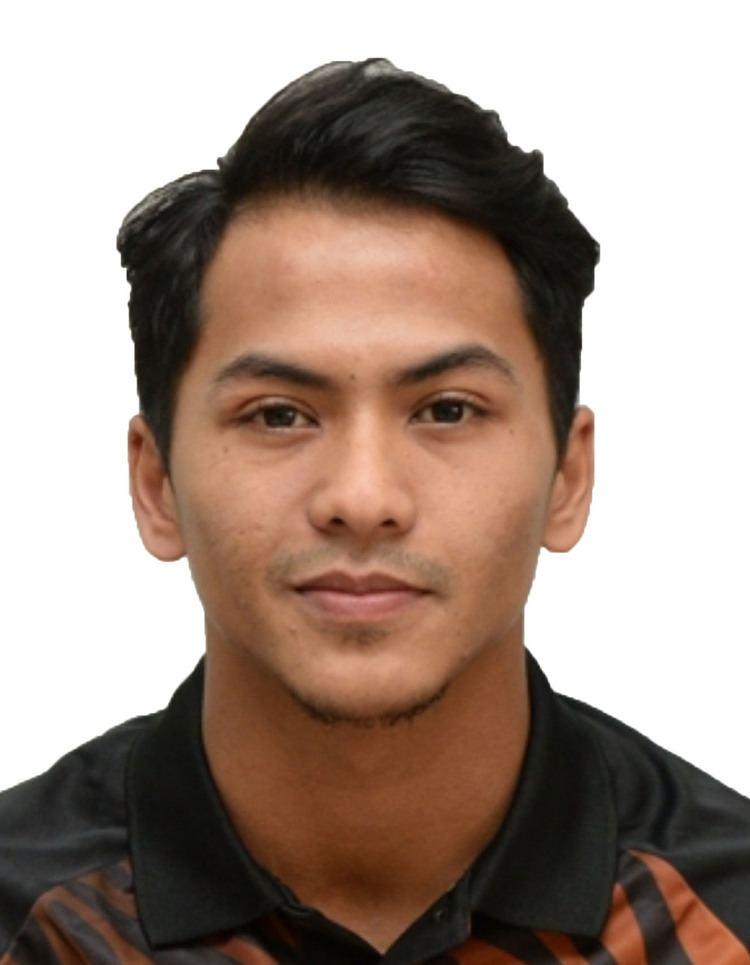 Ahmad Amsyar Azman Commentator Information System Athlete Profile