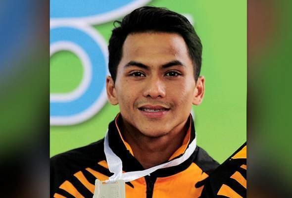 Ahmad Amsyar Azman Amsyar korban raya demi negara Astro Awani