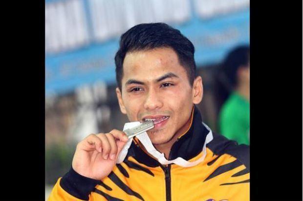 Ahmad Amsyar Azman Terjun Impian Ahmad Amsyar Ke Olimpik Jadi kenyataan Sukan Ekstra
