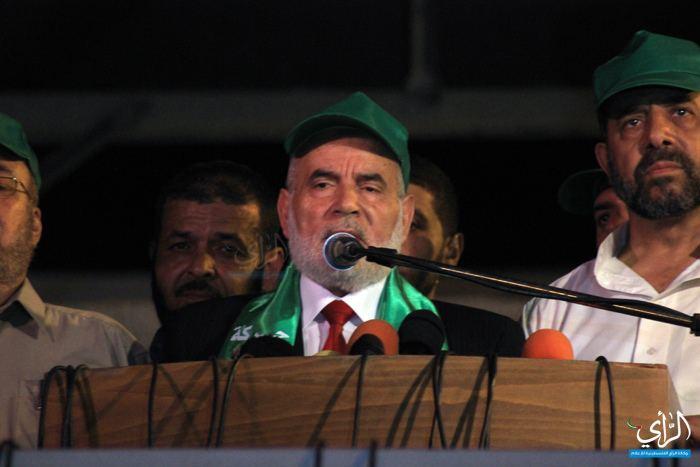Ahmad Bahar (Palestinian politician)