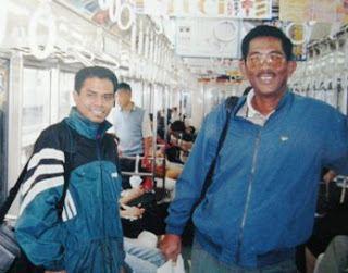 Ahmad Basri Akil Malaysian Sports Loose Cannon Remembering DAB