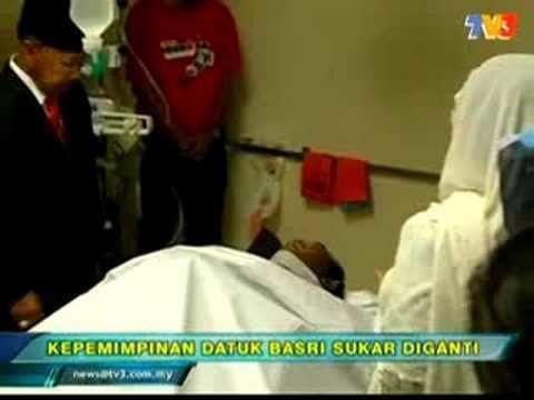 Ahmad Basri Akil Dato Paduka Ahmad Basri Akil kembali ke Rahmatullah YouTube