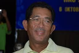 Ahmad Basri Akil Biar Jasa Allahyarham Datuk Paduka Ahmad Basri Akil Jadi Kenangan