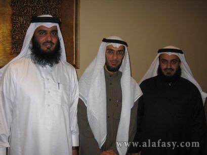 Ahmad bin Ali Al-Ajmi Ahmed Al Ajmi