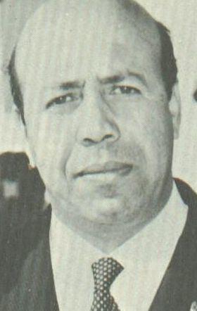 Ahmad Bishti