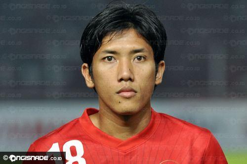 Ahmad Bustomi Ahmad Bustomi Jadilah Legenda Arema amp Aremania News Online
