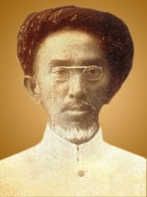 Ahmad Dahlan KH Ahmad Dahlan Ketua 1912 1922 Muhammadiyah