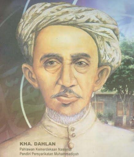 Ahmad Dahlan Tulisan KH Ahmad Dahlan IPM KAB MOJOKERTO
