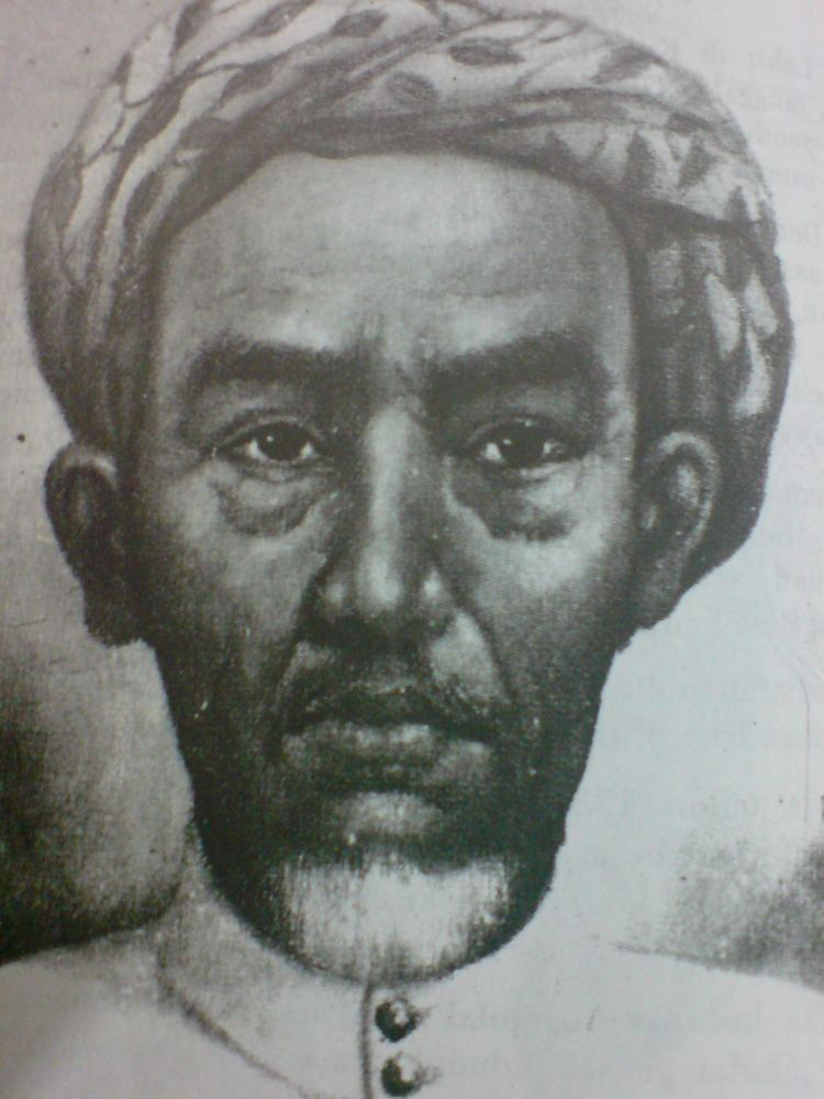 Ahmad Dahlan K H Ahmad Dahlan Myth Dunia