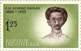 Ahmad Dahlan Ahmad Dahlan Wikipedia