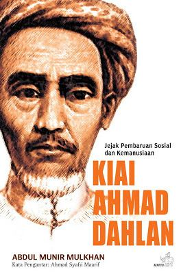 Ahmad Dahlan Biografi KH Ahmad Dahlan Pendiri Muhammadiyah Biografi Tokoh