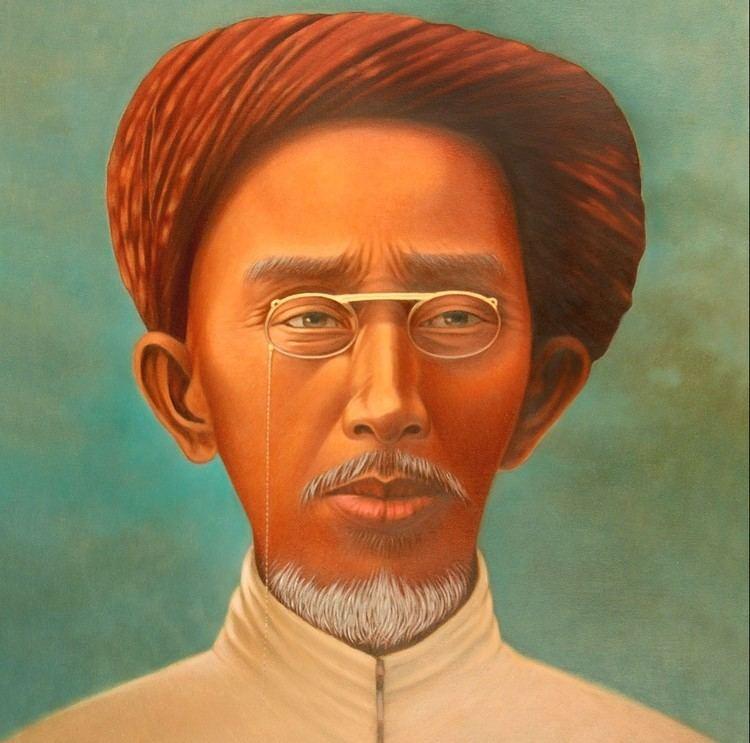 Ahmad Dahlan KH ahmad dahlan Suara Muhammadiyah