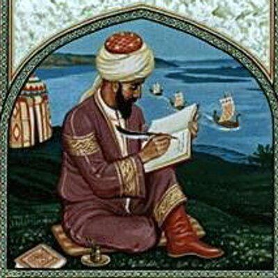 Ahmad ibn Fadlan Ahmad ibn Fadlan ibnfadlan75 Twitter