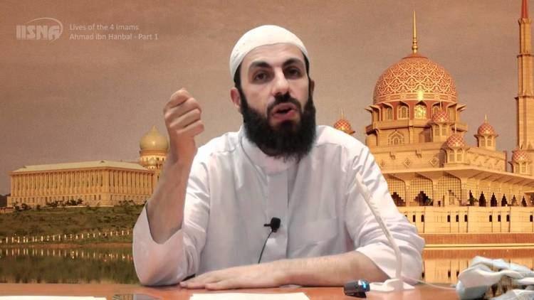 Ahmad ibn Hanbal httpsiytimgcomvixyESgrVSSNQmaxresdefaultjpg