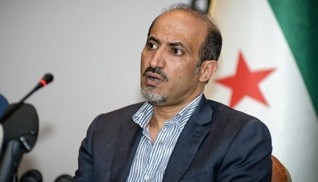 Ahmad Jarba Ahmad Jarba reelected to head Syrian opposition National