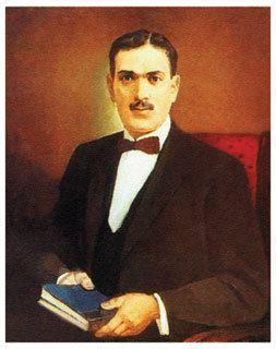 Ahmad Javad Ahmad Javad Poet of Independence Famous people Visions of
