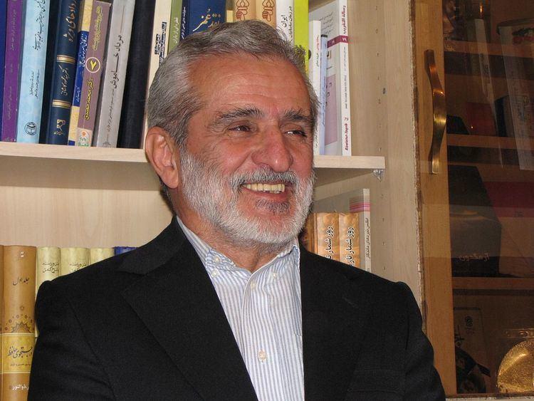 Ahmad Kashani httpsuploadwikimediaorgwikipediacommonsthu