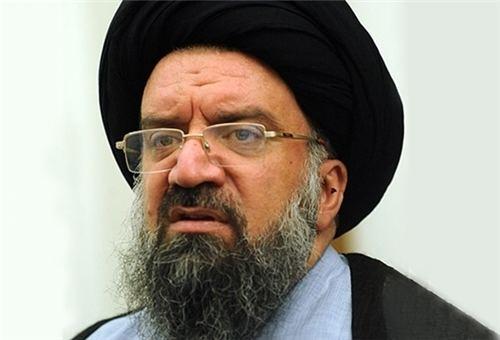 Ahmad Khatami Farsnews