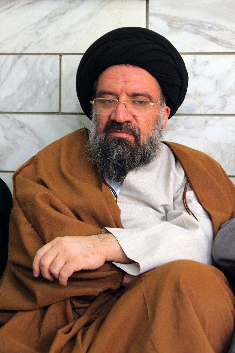 Ahmad Khatami Ahmad Khatami Wikipedia