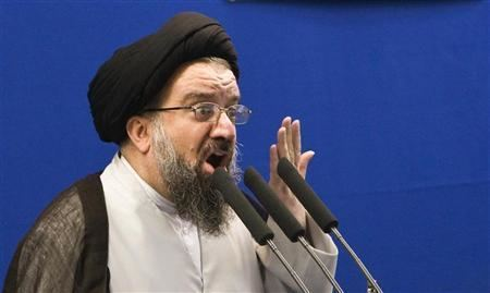 Ahmad Khatami (professor) wwwakhbaralarabnetwpcontentuploads201005ah