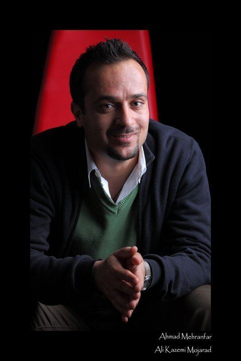 Ahmad Mehranfar Ahmad Mehranfar Photo Shoots