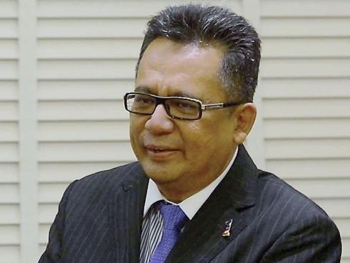 Ahmad Razif Abdul Rahman Media Should Continue To Help Change People39s Mindset