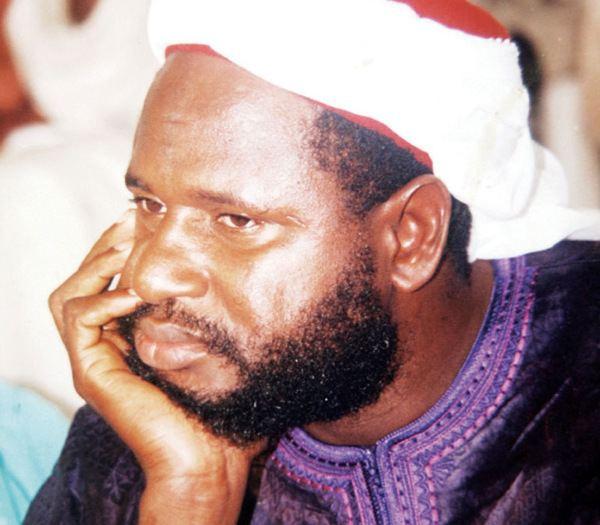 Ahmad Sani Yerima Nigeria Senate may 39bury39 Ahmed Sani Yerima matter