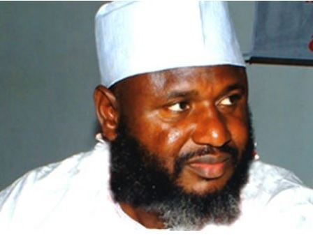Ahmad Sani Yerima Senator Yerima divorces 17year old Egyptian wife marries