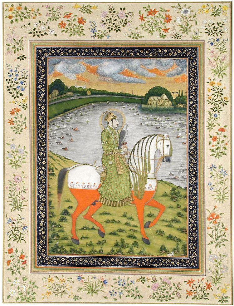 Ahmad Shah Bahadur
