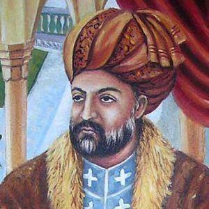 Ahmad Shah Durrani Ahmad Shah Durrani Royalty Military Leader Biographycom