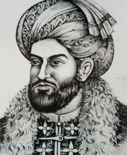 Ahmad Shah Durrani Ahmad Shah Durrani Geo Urdu