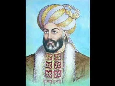 Ahmad Shah Durrani kalameAhmad Shah Abdali YouTube