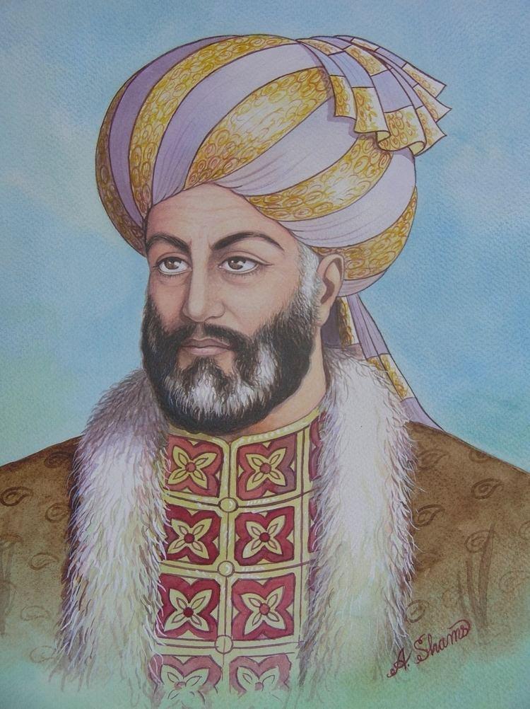 Ahmad Shah Durrani attachmentphpattachmentid1061634ampd1412317687