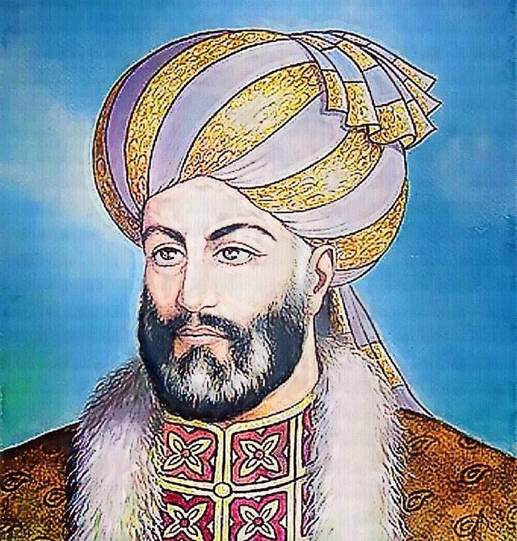 Ahmad Shah Durrani Ahmad Shah Abdali World Of Poems
