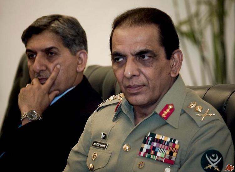 Ahmad Shuja Pasha AHMED SHUJA PASHA Archives Pak Soldiers