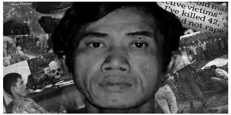 Ahmad Suradji Real Life Is Horror The Black magic murders of Ahmad Suradji