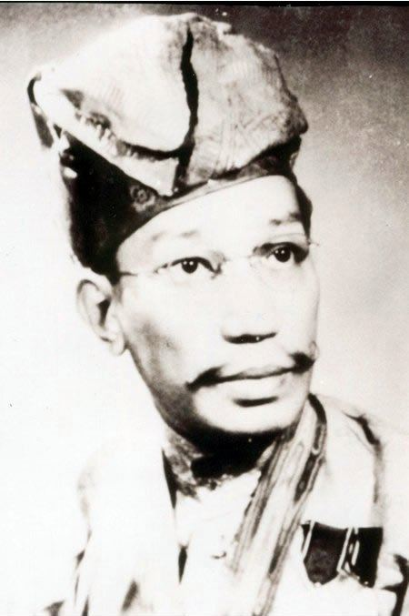 Ahmad Tajuddin HISTORY The Reign of Sultan Ahmad Tajuddin 19241950
