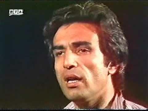 Ahmad Wali Ahmad Wali Mah man Emshab chera penhan shodi YouTube