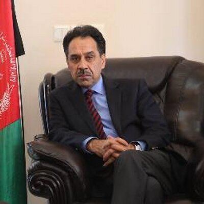 Ahmad Wali Massoud ahmad wali massoud WaliMassoud Twitter