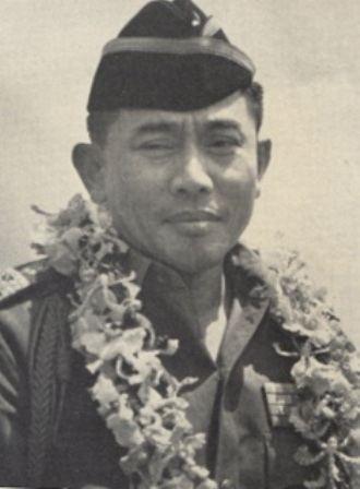 Ahmad Yani Seventh News DN Aidit vs Jenderal Ahmad Yani Seteru Abadi Yang