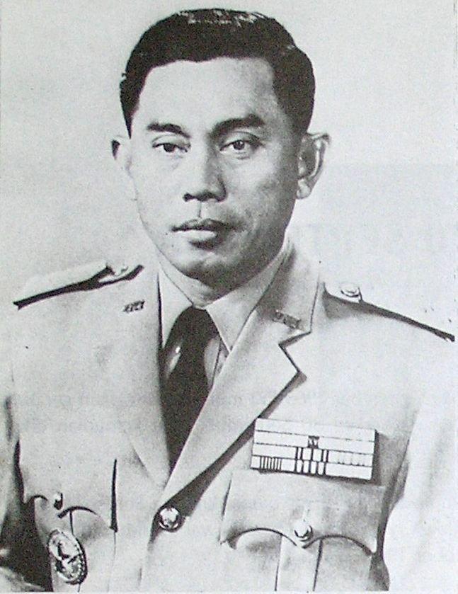 Ahmad Yani httpsuploadwikimediaorgwikipediacommons33