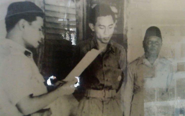 Ahmad Yani NEWS STORY Jenderal Ahmad Yani dan Perjalanan Anak Sopir Jadi Opsir