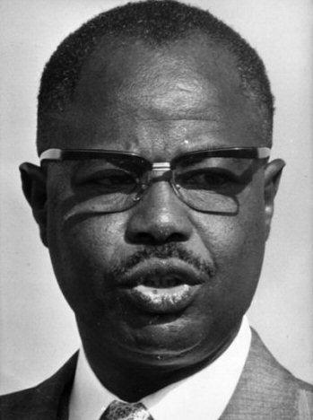 Ahmadou Ahidjo Journal Du Camerouncom Commmoration Il y a 23 ans