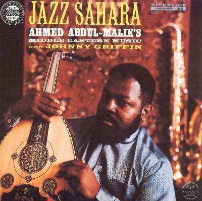 Ahmed Abdul-Malik Ahmed AbdulMalik Biography Albums amp Streaming Radio