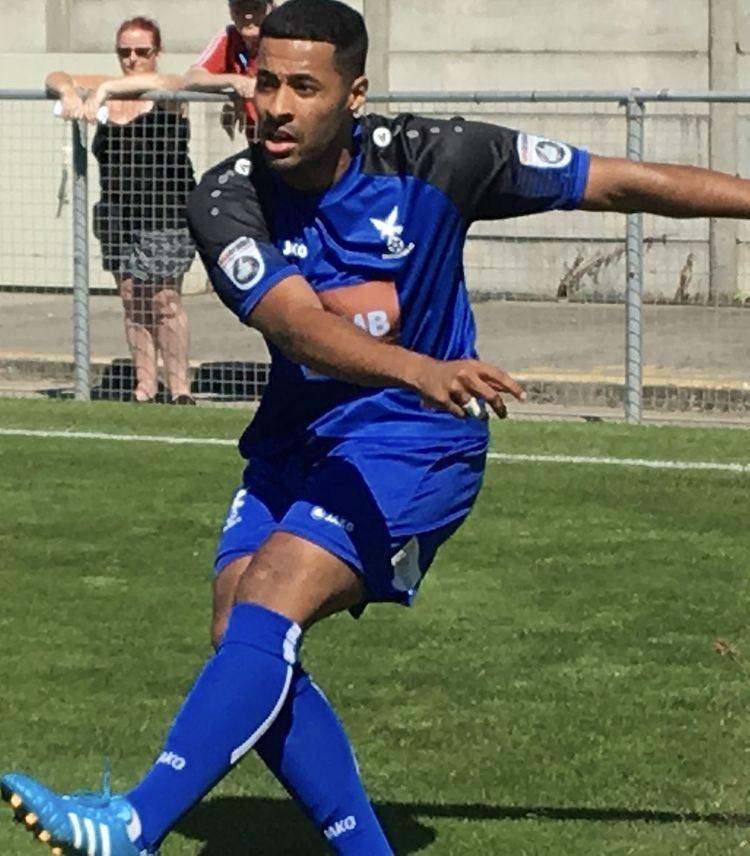 Ahmed Abdulla (Maldivian footballer) Ahmed Abdulla Wikipedia